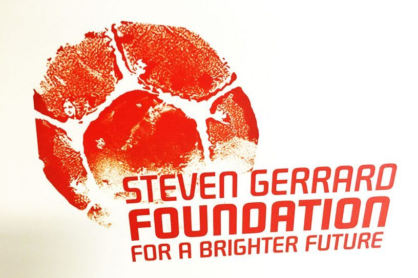 Steven Gerrard Foundation